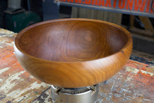 Load image into Gallery viewer, Cherry Calabash Bowl