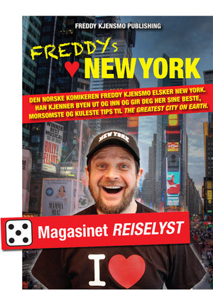 Freddys New York