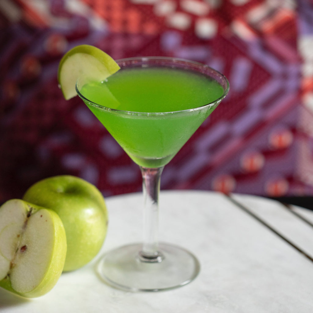 Apple Martini
