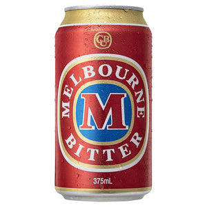 Melbourne Bitter Can 375ml