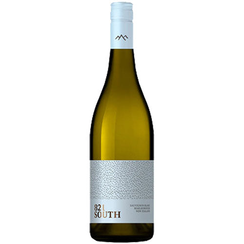 821 South Marlborough Sauvignon Blanc 750mL
