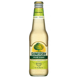 Somersby Apple Cider Bottles 330mL