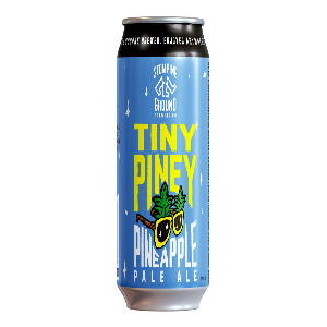 Tiny Piney Pineapple Pale Ale