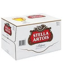 Stella Artois Bottles 330mL