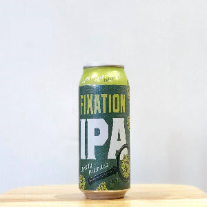 Fixation Brewing IPA Can 330mL