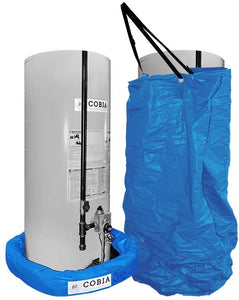 Cobia Water Heater Flood Protection