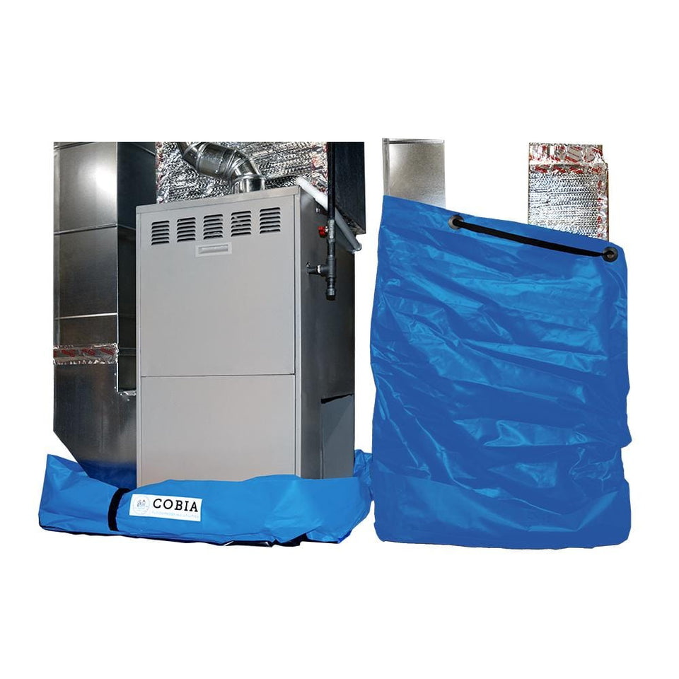 Cobia Furnace and Boiler Flood Protection