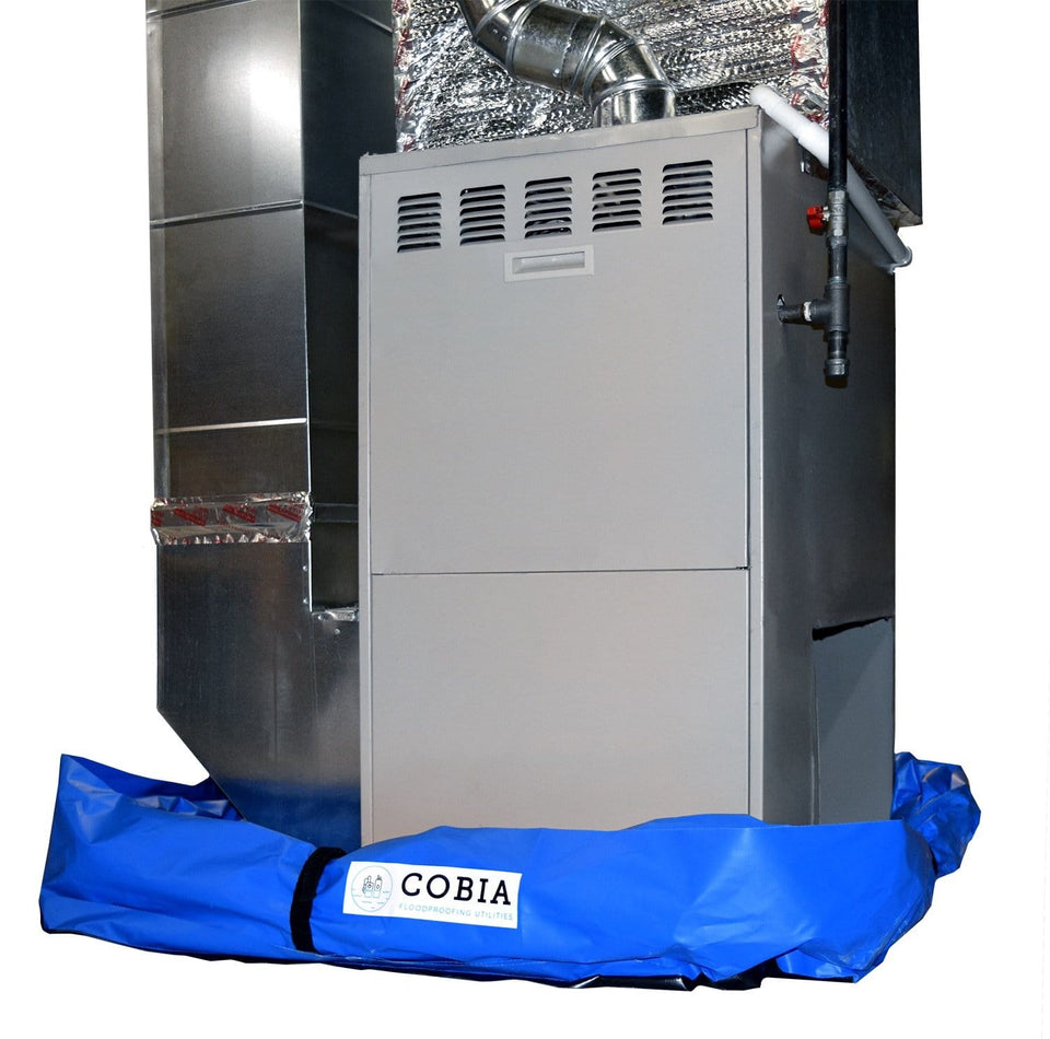 Cobia Furnace and Boiler Flood Protection - Dam Easy
