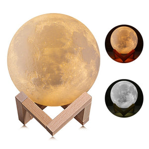 MAGIC MOON-The Most Adaptable & Portable Light [ FREE SHIPPING ]