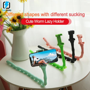Bluetooth Caterpillar Phone Holder [ FREE SHIPPING ]