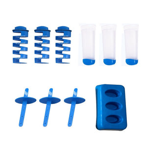 Mighty Ice Cube Trays Pop Makers [ FREE SHIPPING ]