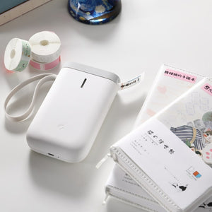 BLUETOOTH LABEL PRINTER  [ FREE SHIPPING ]