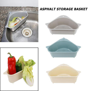 Kitchen Triangular Sink Filter [ FREE SHIPPING ]