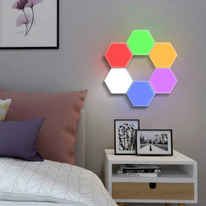 Modular Touch Lights [ FREE SHIPPING ]