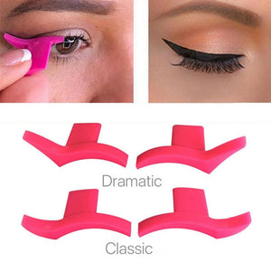 Perfect Winged Eyeliner Stamp [ FREE SHIPPING ]