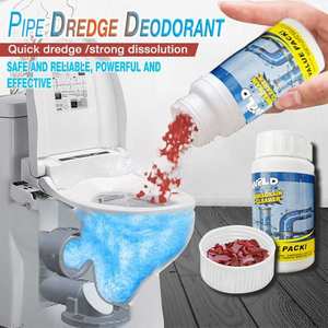 Pipe Dredge Deodorant  [ FREE SHIPPING ]