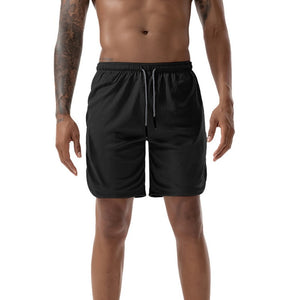 2-in-1 Secure Pocket Shorts [ FREE SHIPPING ]