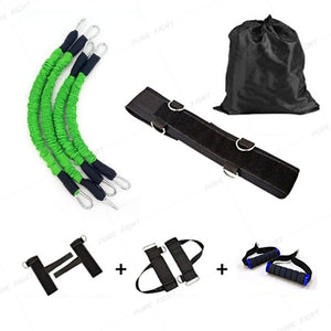 Booster Power Bands - Full Set  [ FREE SHIPPING ]