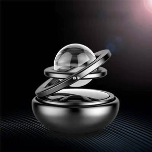 Car Solar Rotating Aromatherapy [ FREE SHIPPING ]