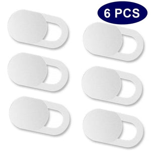 Sliding camera protection ( 3 PCS ) [ FREE SHIPPING ]