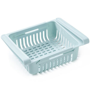 Pull-Out Refrigerator Storage Box [ FREE SHIPPING ]