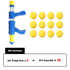 Soft Foam Ball Shooter  [ FREE SHIPPING ]