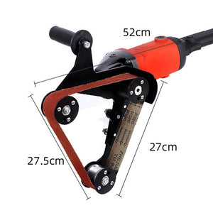 Hand Flexible Sander  [ FREE SHIPPING ]