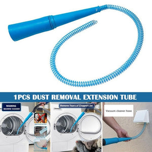 Lint Lizard Vacuum Hose Attachment [ FREE SHIPPING ]