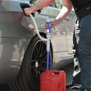 Portable Electric Liquid Transfer Pump [ FREE SHIPPING ]