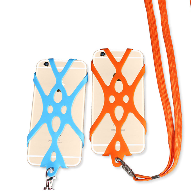 SUPERGRIP PHONE SECURITY NECK STRAP [ FREE SHIPPING ] – ASTERIASHOP