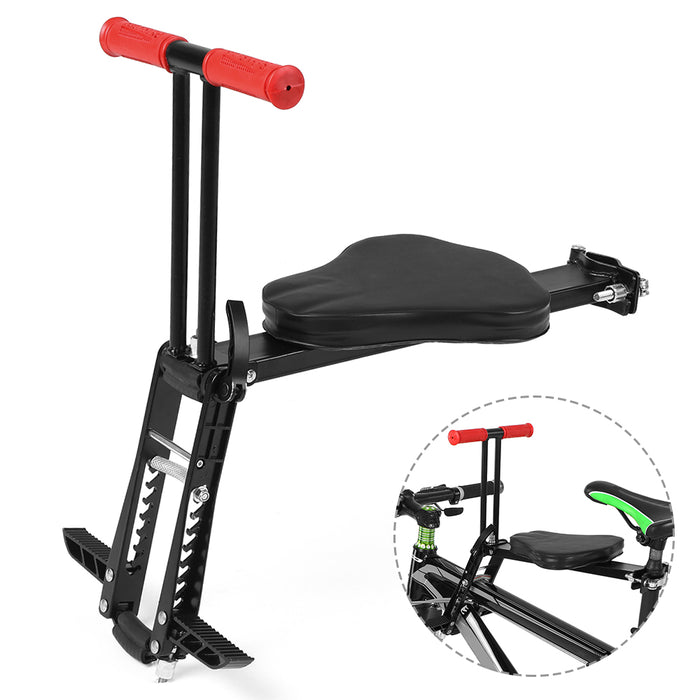Foldable Bicycle Seat for Kids [ FREE SHIPPING ]