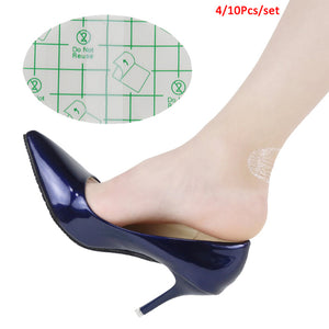 Self-adhesive Invisible Heel Anti-wear Sticker [ FREE SHIPPING ]