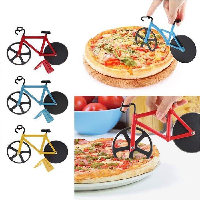 Wheel Roller Pizza Cutter [ FREE SHIPPING ]
