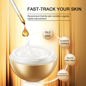 Egg Shell Yeast Mask Cream [ FREE SHIPPING ]