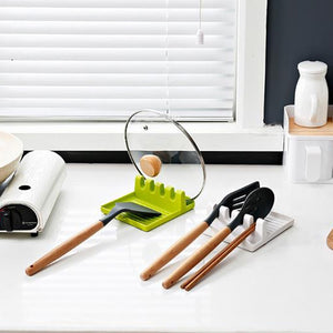 Multifunction Kitchen Spatula Rack [ FREE SHIPPING ]