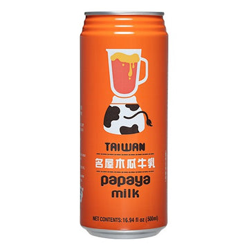Famous House Papaya Milk - 16.94 oz