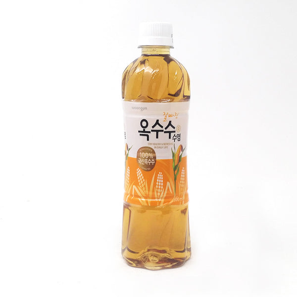 Woongjin Corn Tea - 16.9 oz