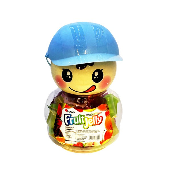 Daifuku Fruit Jelly Baby Boy Jar