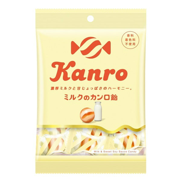 Kanro Milk Candy