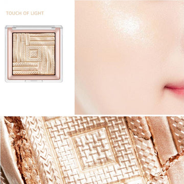 Missha Italprism Satin Highlighter (Touch of Light)
