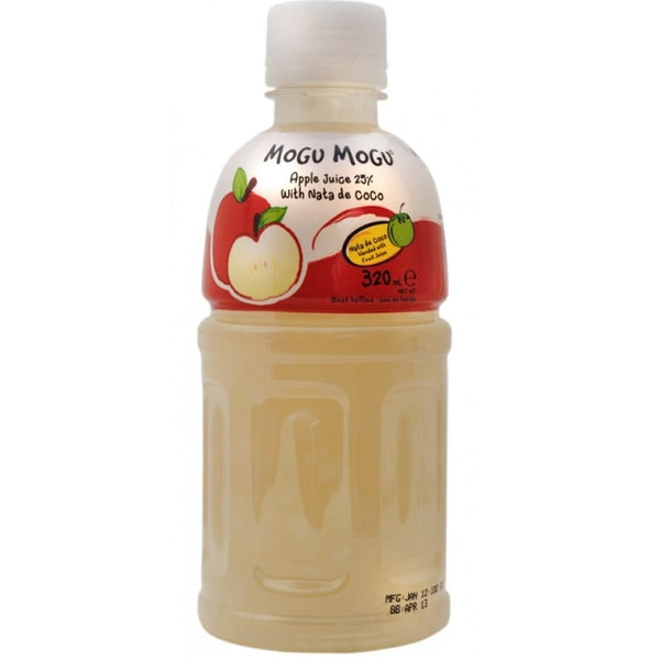 Sappe Mogu Mogu Apple Juice