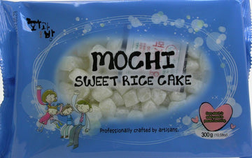 Wang White Rice Mochi