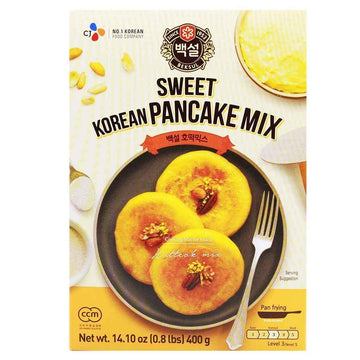 CJ Korea Beksul Sweet Korean Pancake Mix