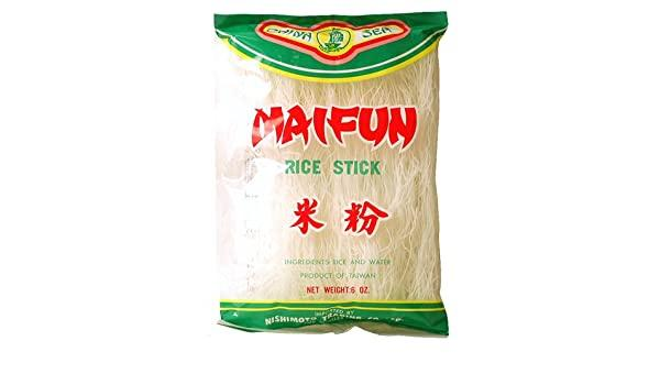 China Sea Maifun Rice Stick