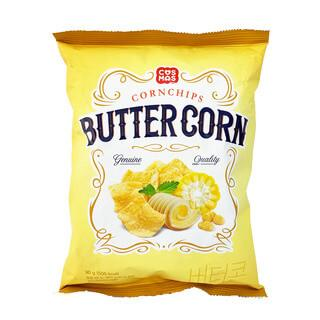 Cosmos Butter Corn Cornchips