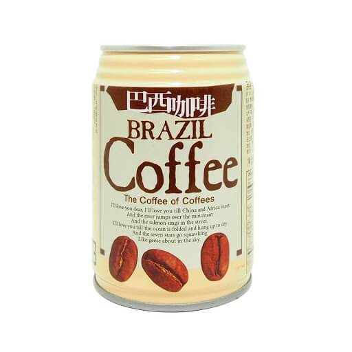 Famous House Brazil Coffee