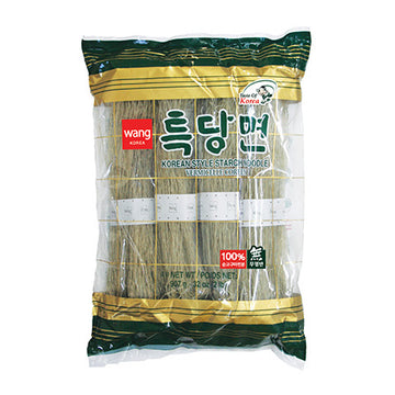 Wang Starch Noodle - 2lb