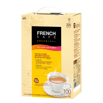 Namyang French Cafe Coffee - 100 stick