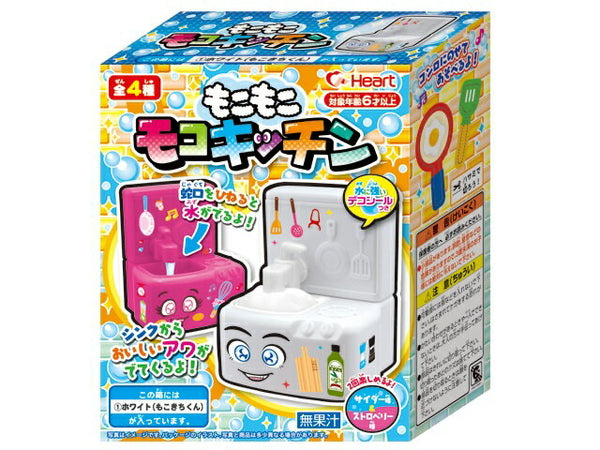 Moko Moko Kitchen Sweet Candy - 8g