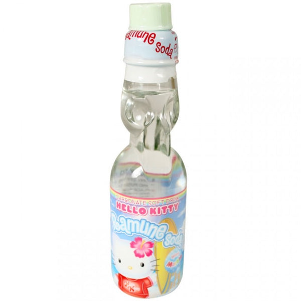 Sanrio Hello Kitty Original Ramune Soda